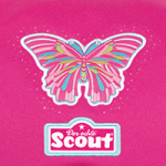 PINK BUTTERFLY - 021