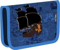 Belmil Classy Schulranzen Set 4-tlg. - PIRATE SHIP