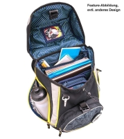 Belmil Comfy Pack Schulranzen Set 4-tlg. - COOL