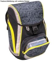 Belmil Comfy Pack Schulranzen Set 4-tlg. - DINOSAUR WORLD