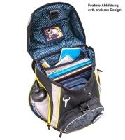 Belmil Comfy Pack Schulranzen Set 4-tlg. - SUNSHINE MIX
