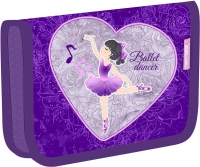 Belmil Compact Schulranzen Set 4-tlg. - DANCING