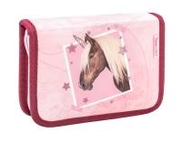 Belmil Compact Schulranzen Set 4-tlg. - MY SWEET HORSE
