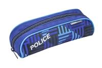 Belmil Compact Schulranzen Set 4-tlg. - POLICE CAR