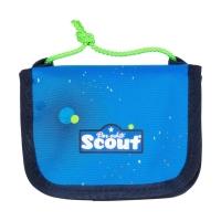 Scout Brustbeutel - BLUE SPACE