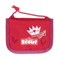 Scout Brustbeutel - RED PRINCESS