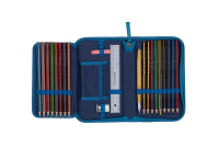 DerDieDas ErgoFlex Buttons Set 6-tlg. - BLUE FAIRY
