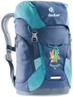 Deuter Kindergarten-Rucksack - Waldfuchs 14 - MIDNIGHT-PETROL