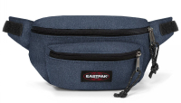 Eastpak Bauchtasche - Doggy Bag - DOUBLE DENIM