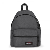 Eastpak Rucksack - Padded Zipplr - BLACK DENIM