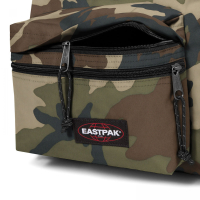 Eastpak Rucksack - Padded Zipplr - CAMO