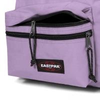 Eastpak Rucksack - Padded Zipplr - FLOWER LILAC