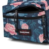 Eastpak Rucksack - Padded Zipplr - WHIMSY GREEN