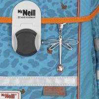McNeill Set ERGO COMPLETE, 5-tlg. - ORANGE