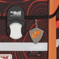 McNeill Set ERGO MAC DIN, 5-tlg. - DRACHE