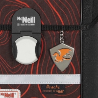 McNeill Set ERGO MAC, 5-tlg. - DRACHE