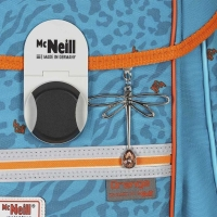 McNeill Set ERGO PRIMERO McLight, 5-tlg. - ORANGE