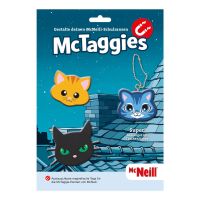 McNeill McTaggies - CAT