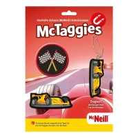 McNeill McTaggies - RACECAR