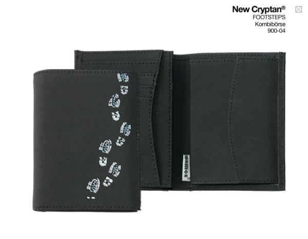 Oxmox Kombibörse Cryptan - FOOTSTEPS