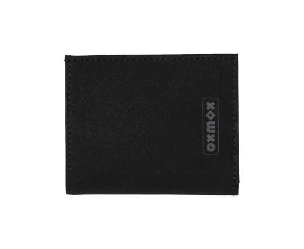 Oxmox Pocketbörse II Cryptan - BLACK