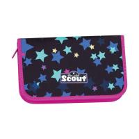 Scout Schulranzen Genius - SWEET STARS - Set 5-tlg.