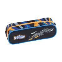 Scout Schulranzen Sunny - BAT ROBOT - Set 5-tlg.