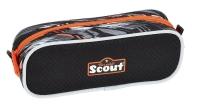 Scout Schulranzen Sunny - COMMANDER - Set 5-tlg.