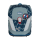 Scout Schulranzen Sunny II - BLUE NINJA - Set 5-tlg.