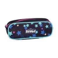 Scout Schulranzen Sunny II - SWEET STARS - Set 5-tlg.
