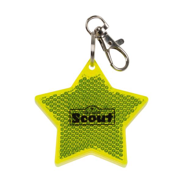 Scout Anhänger Blinky - YELLOW STAR