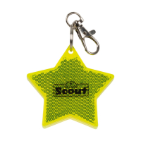 Scout Anhänger Blinky - YELLOW STAR