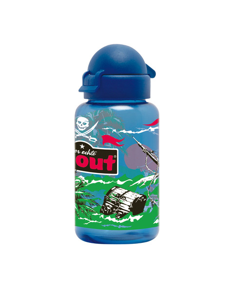 Scout Trinkflasche - BLACK JOHN