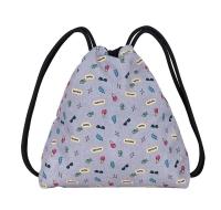 4You Cinch Bag - 315 - AWESOME