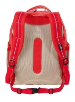 4You Schulrucksack Compact - 236 - JUST RED