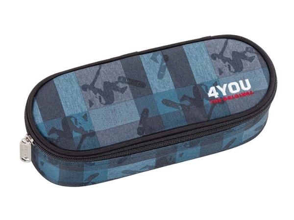 4You Hardbox Plus - 181 - SKATING