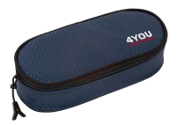 4You Hardbox Plus - 358 - BLUE