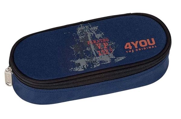 4You Hardbox Plus - 435 - PIRATES