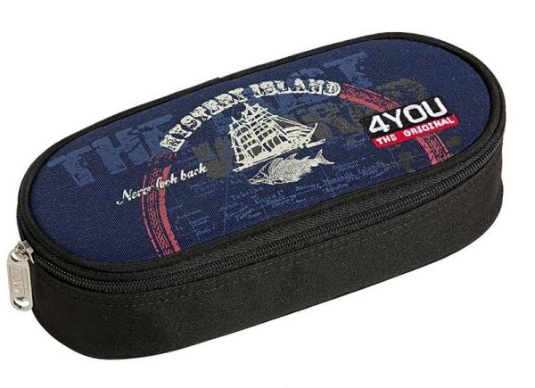 4You Hardbox Plus - 614 - MYSTERY ISLAND
