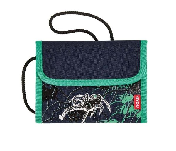 4You Money Bag - 340 - SPIDER