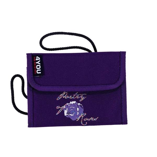 4You Money Bag - 452 - ROSES