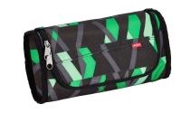 4You Pencil Box - 326 - CHEQUER GREEN