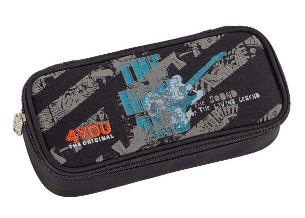 4You Pencil Case - 179 - ROCK MUSIC