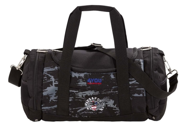 4You Sportbag Function - 227 - ALWAYS AND FOREVER