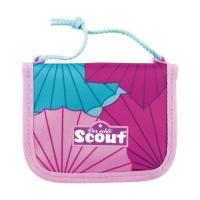 Scout Brustbeutel - ASIA FLOWER - Genius