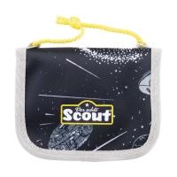 Scout Brustbeutel - SPACE - Genius