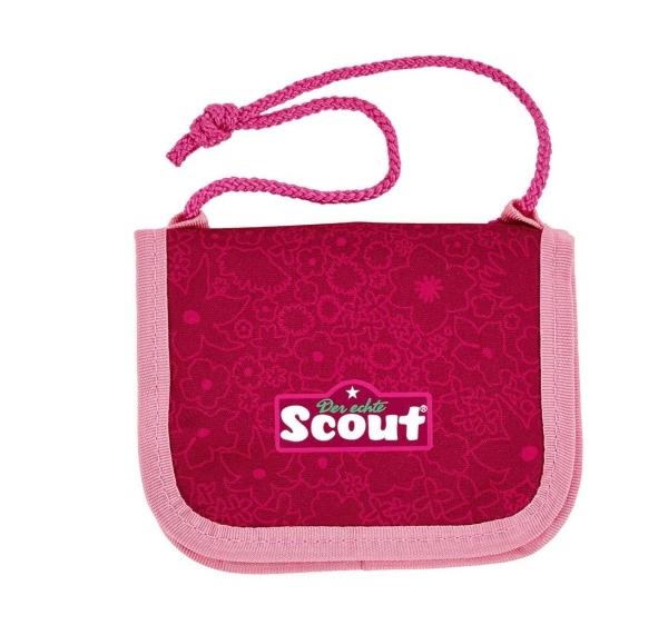 Scout Brustbeutel III - FANCY FOREST
