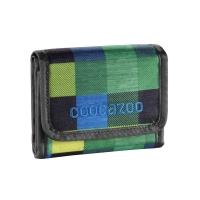 Coocazoo Geldbeutel CashDash - MELANGE A TROIS NAVY