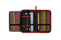 DerDieDas ErgoFlex Buttons Set 6-tlg. - BIG REX