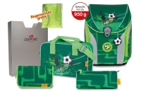 DerDieDas ErgoFlex MAX Set 6-tlg. - GREEN GOAL